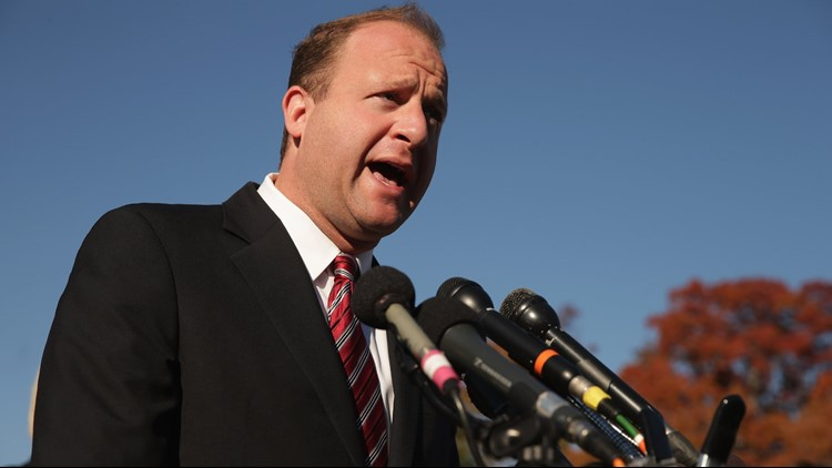 Jared Polis is a Democrat running for governor of Colorado. The 43-year-old entrepreneur from Boulder has often focused on education policy and universal health care.