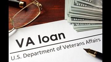 Vets get a break on loans, rates