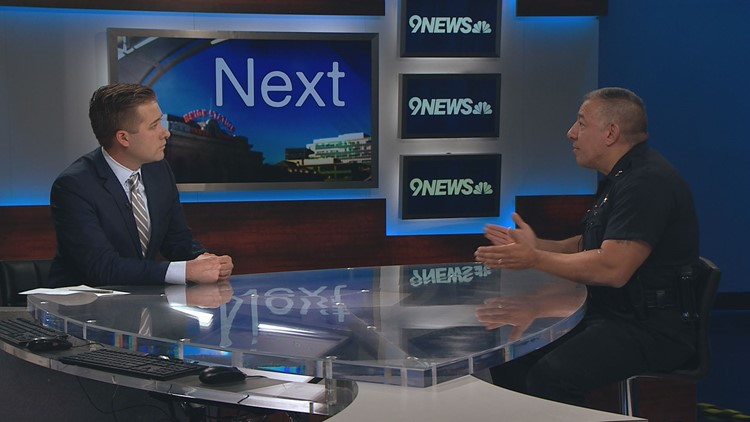 Denver Police is one of many agencies participating in a campaign called Start By Believing. He sat with DPD Division Chief Joe Montoya to discuss how his investigators balance believing victims with preserving the presumption of innocence for the accused.