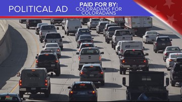 Truth Test: Colorado residents will pay for roads along with tourists