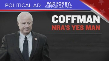 Truth Test: NRA Coffman ad starts true and then misleads