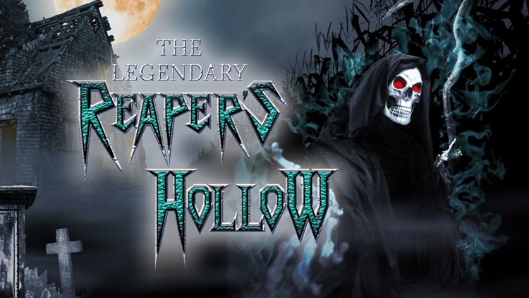 Reapers Hollow