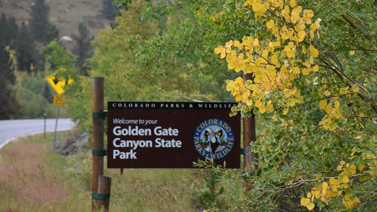 Colorado at 145: Free state park admission on Monday