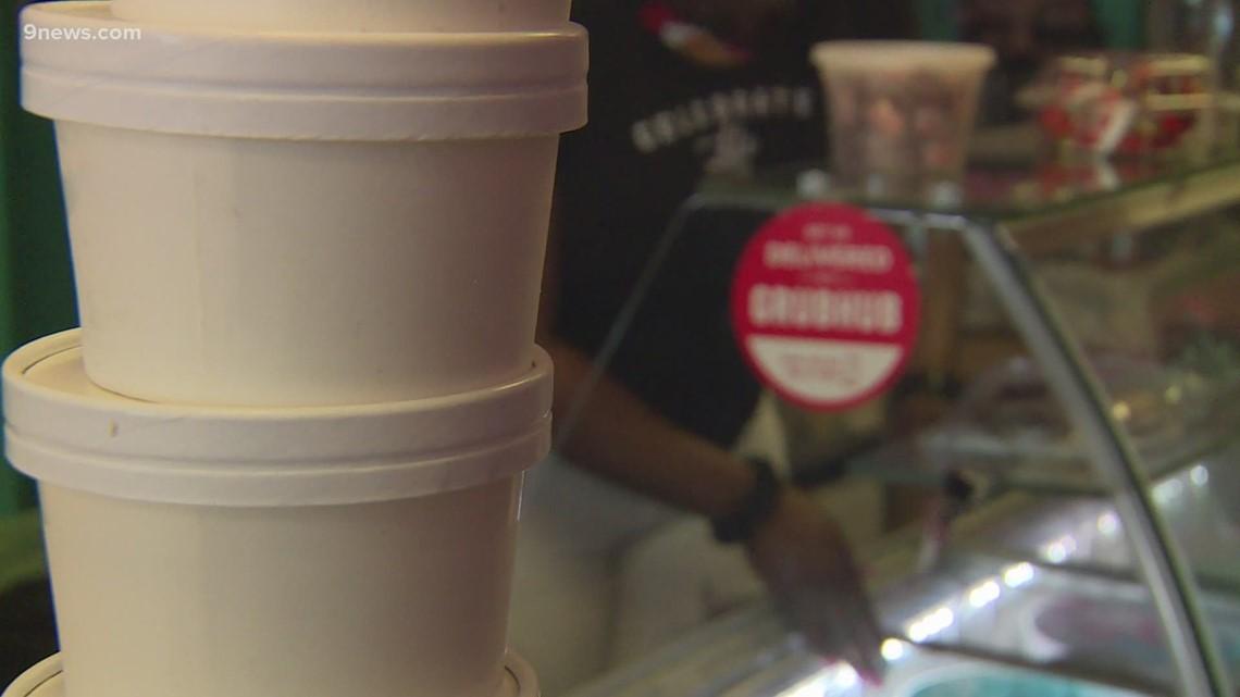 Denver youth create ice cream business named Kids' Kreations - 9News.com KUSA