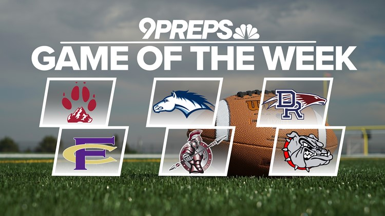 VOTE NOW: Who should be the 9Preps Game of the Week?