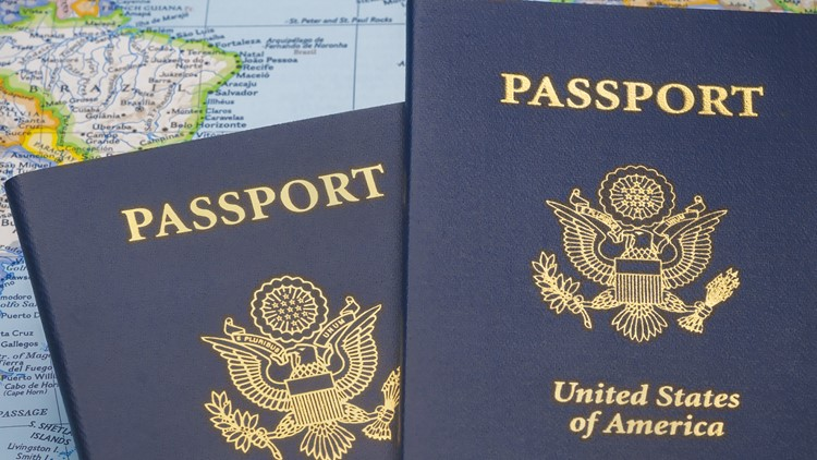 Mail delays causing major passport processing problems