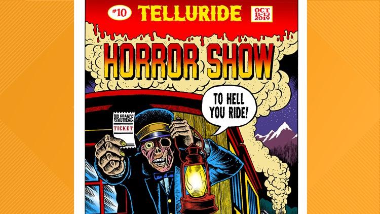 Telluride Horror Show 2019