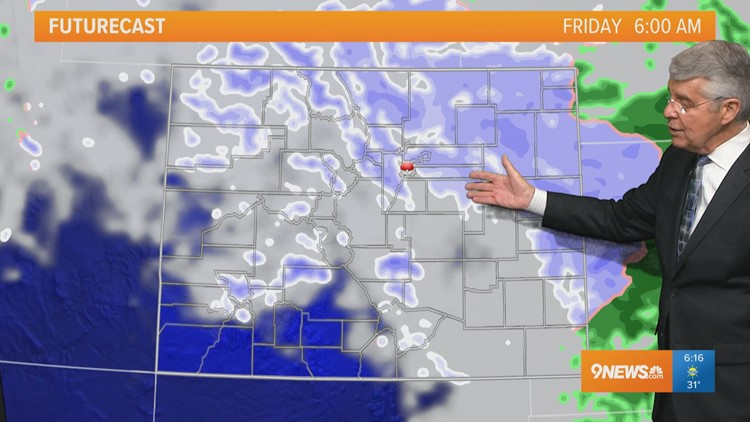What was with the Poke Ball on the 9NEWS weather map? An investigation