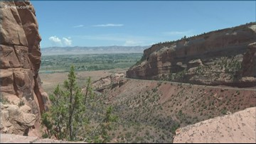 Colorado National Monument raising its entry fee to $25