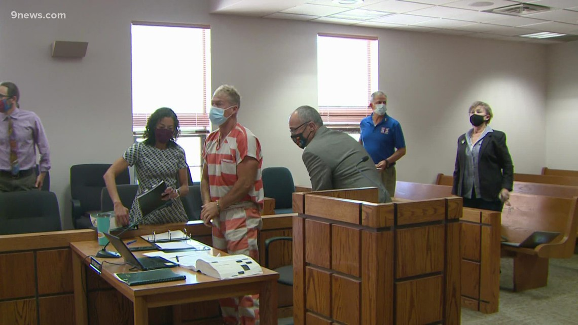 Judge rules there is probable cause for Barry Morphew to stand trial