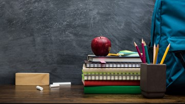 14 Colorado school districts cancel in-person classes for rest of school year
