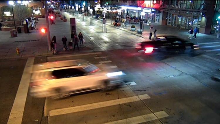 135 citations, 2 arrests in Denver metro street racing operation