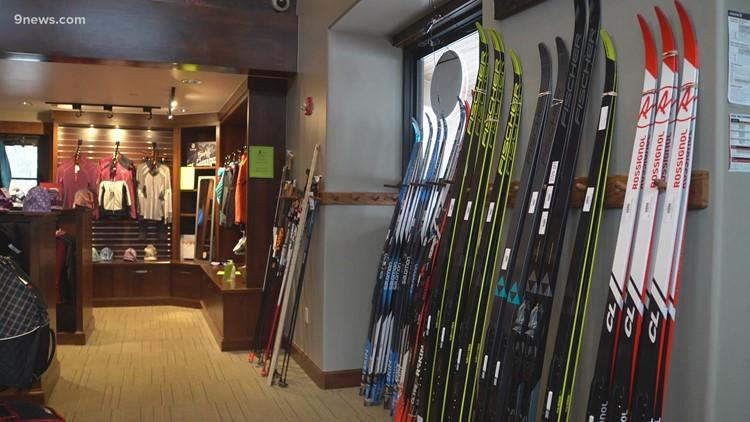 Busy winter for Nordic centers in Colorado