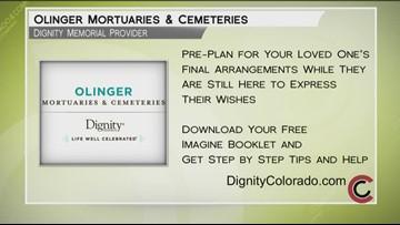 Olinger Mortuaries and Cemeteries - Dignity Memorial - August 22, 2019