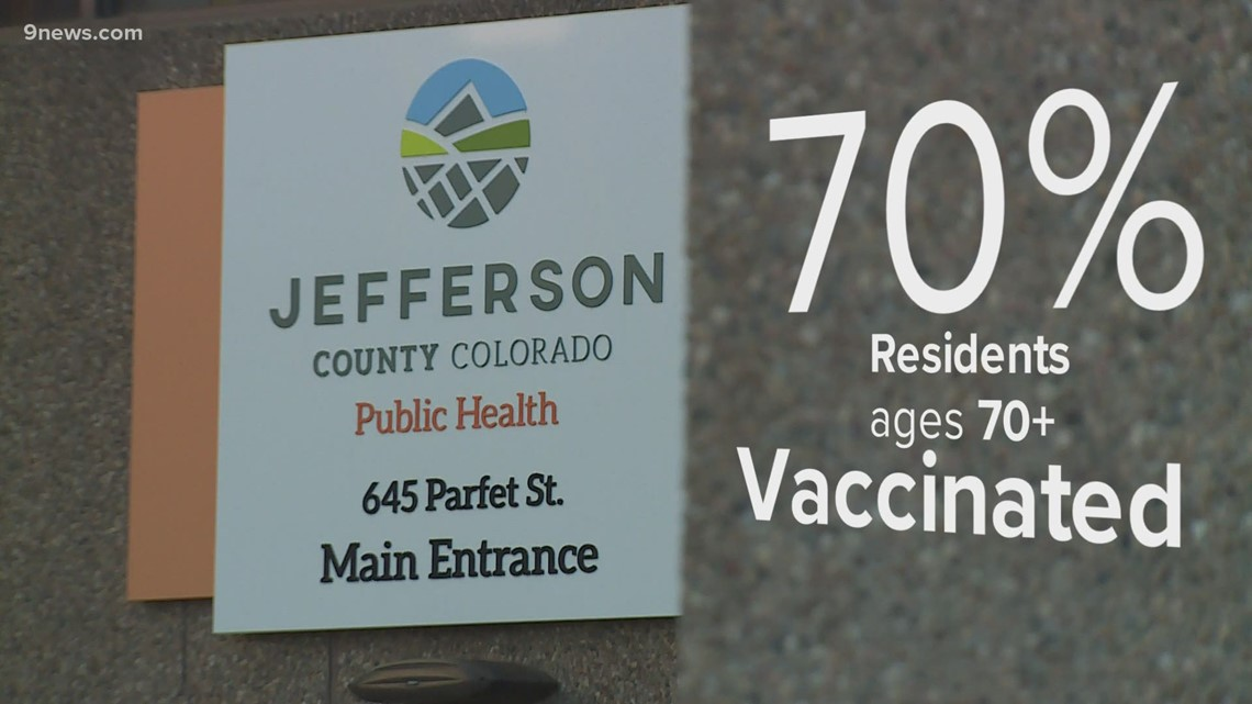 New Jefferson County health director to work with community partner clinics to address vaccination disparity