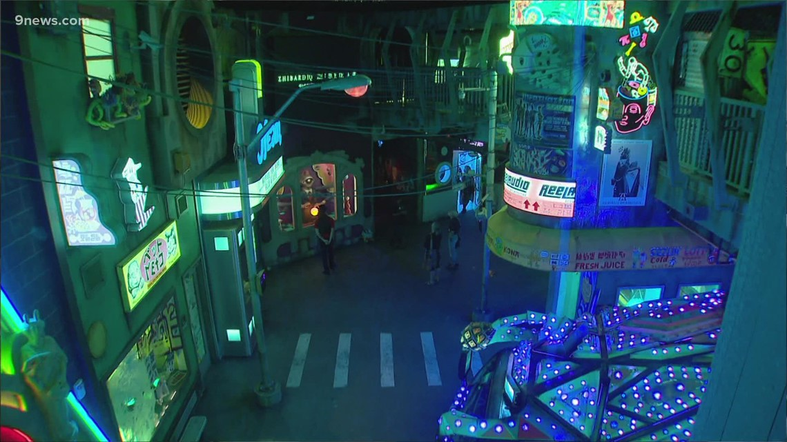 In Other News: Meow Wolf Denver opening Friday, Met Gala makes return and Colorado teen wins American Ninja Warrior