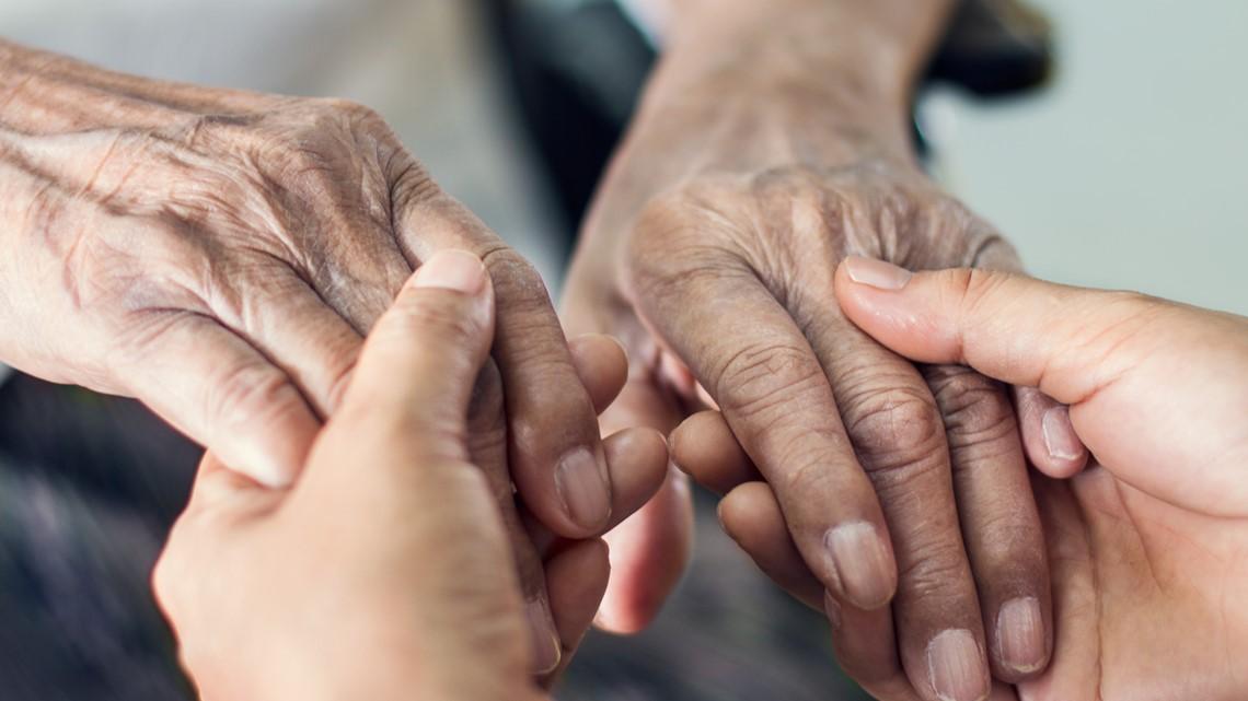 The US may be facing a 'Caregiver Crisis'
