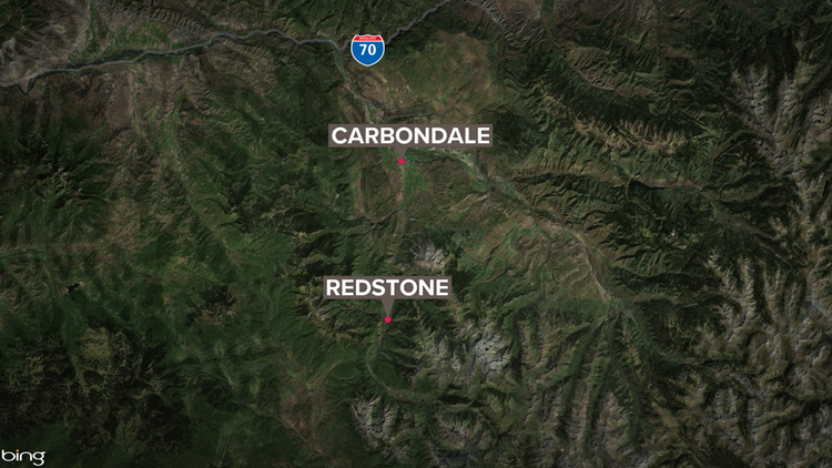 Kayaker who drowned in Pitkin County river identified