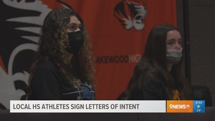 2020-21 National Signing Day commitments in Colorado