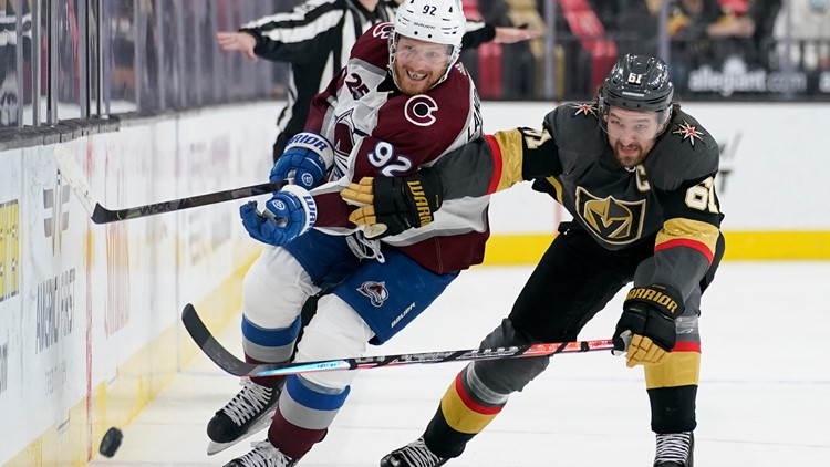 Avs sign Gabriel Landeskog to 8-year deal, keeping the captain in Colorado