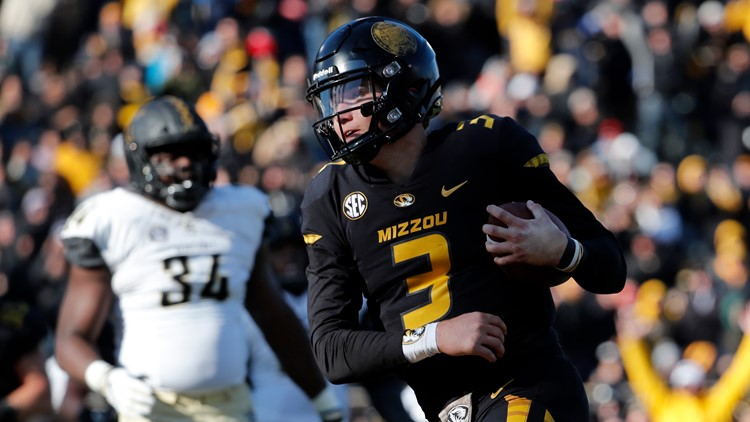 Missouri Tennessee Preview Football