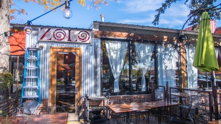 Zolo Grill in Boulder closing after 26 years