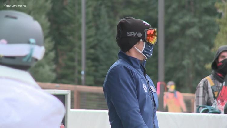 Colorado ski resorts update their COVID policies as ski season kicks off
