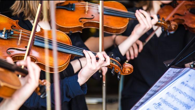 Colorado Symphony announces indoor classics season schedule