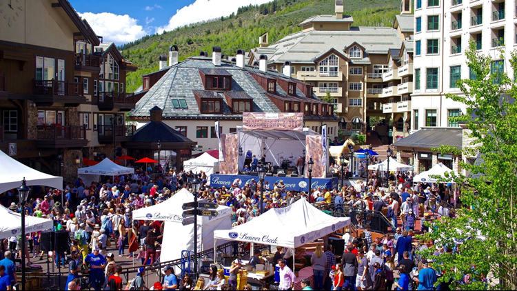 Beaver Creek Blues, Brews & BBQ Festival