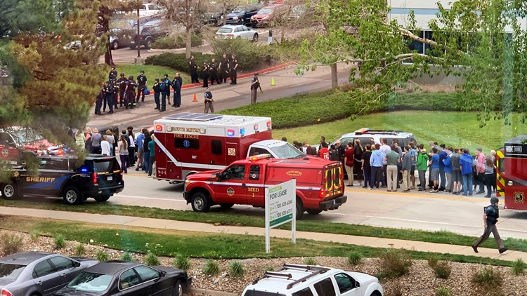 Hearing underway for 2nd STEM School Highlands Ranch shooting suspect