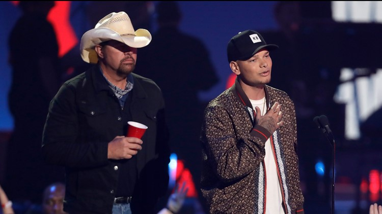 2020 cmt artists of the year