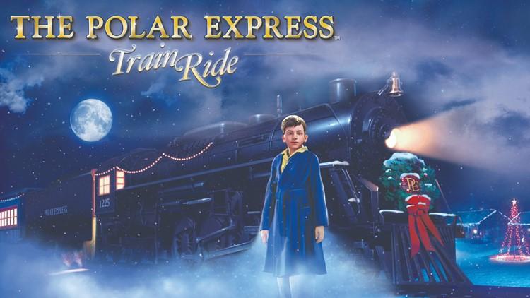 Colorado Railroad Museum THE POLAR EXPRESS™ Train Ride