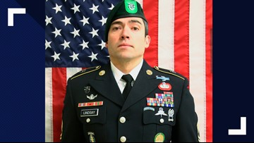 Soldier killed in Afghanistan remembered as family man