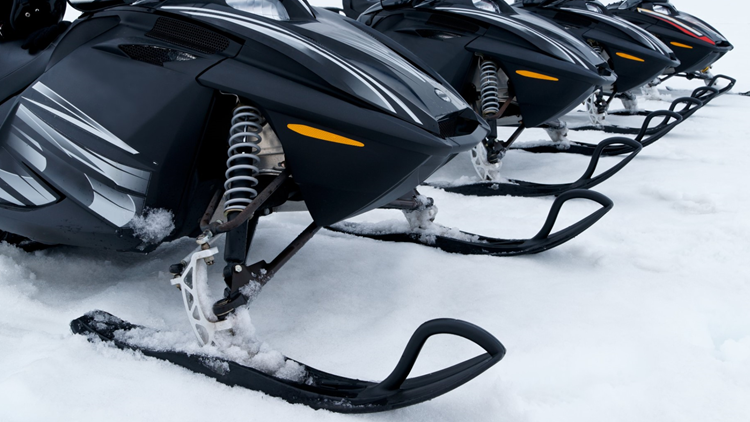 Snowmobiles  snowmobiling cropped