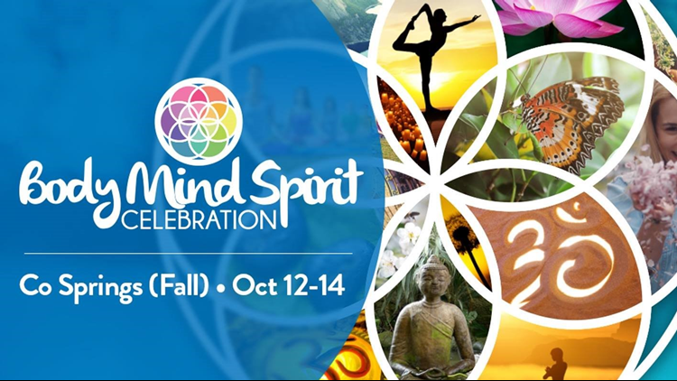 Body Mind Spirit Expo colo spgs