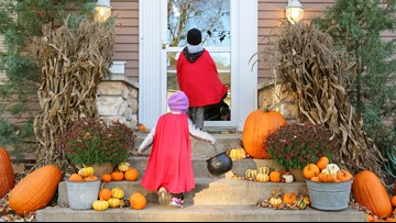A guide to trick-or-treating around the Metro area