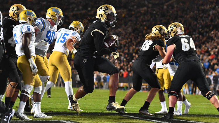 The USC Trojans face their toughest challenge so far in Colorado Buffaloes wide receiver Laviska Shenault Jr., the only player in the Pac-12 averaging more than 100 yards receiving.