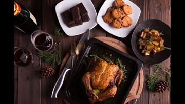 9NEWS morning team shares their favorite family recipes for the holidays