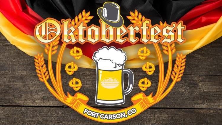 Fort Carson Oktoberfest 2018