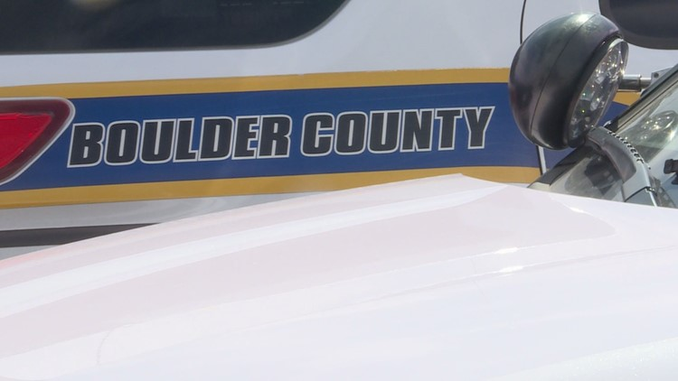 2 hikers rescued in Boulder County on Sunday