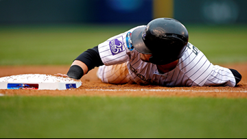 Colorado Rockies' wait for title will extend past a quarter century