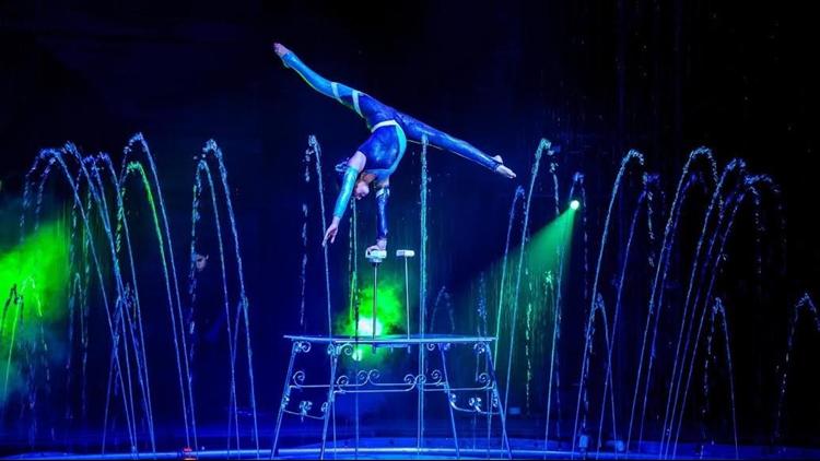 Cirque Italia 1
