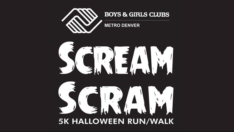 Scream Scram 5K