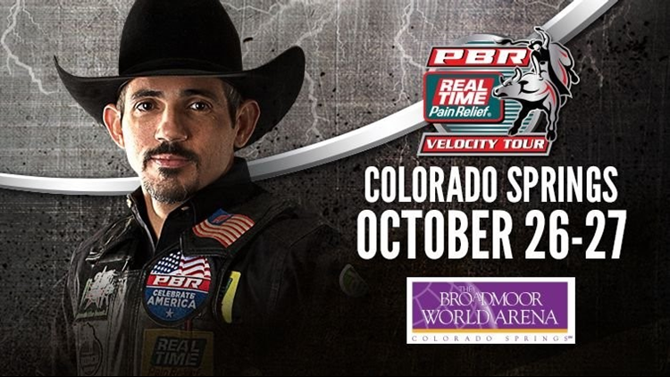 Colorado Springs PBR