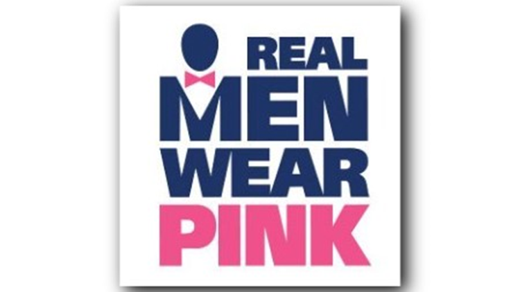 Help join the fight against breast cancer. Wear pink this October