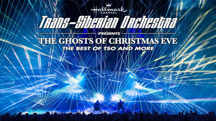 Trans Siberian Orchestra 2018