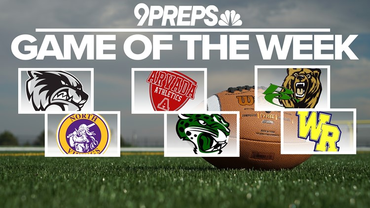 It's voting time! The Week 7 match-ups of our 9Preps Game of the Week poll have been released and we need your vote to determine who will be our winner for Friday, October 12. Cast your vote here!