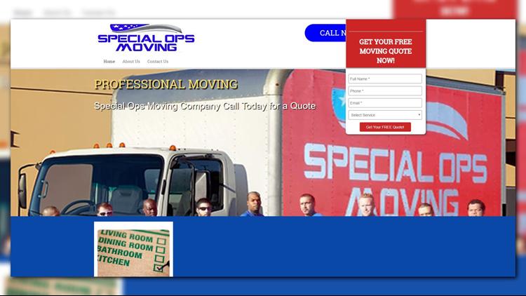 Genial Denver Moving And Storage Company Shut Down, Customers Left Scrambling |  9news.com