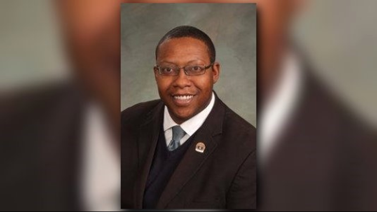 State Rep. Jovan Melton of Aurora has apologized to two women with whom he was involved years ago after a report surfaced that he had been arrested twice on suspicion of domestic violence, but he also denied that he's ever committed violence against women.