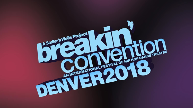 Breakin Convention 2018